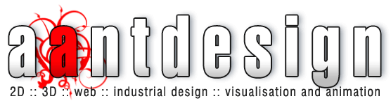 aantdesign | web design and programming