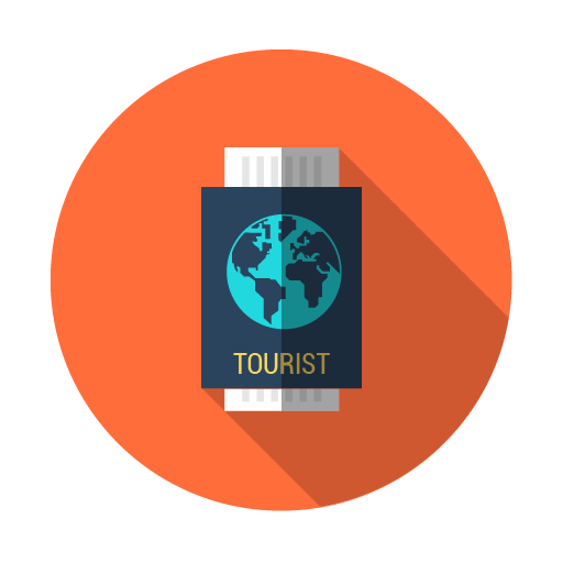 android design tourist companion