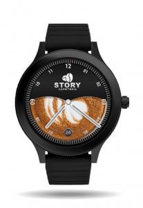 Story watch face 03