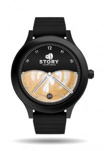 Story watch face 04