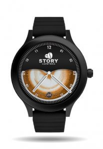 Story watch face 05