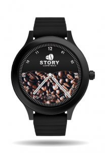 Story watch face 08