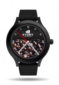 Story watch face 09