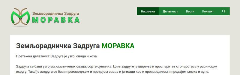 ZZ Moravka